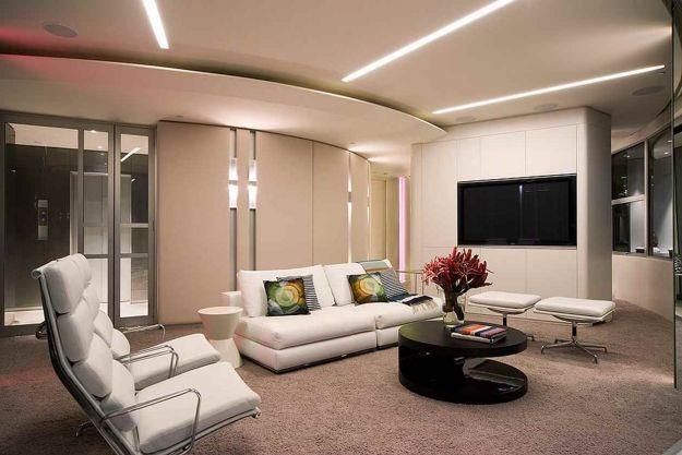 Luksusowe apartamenty z klasą