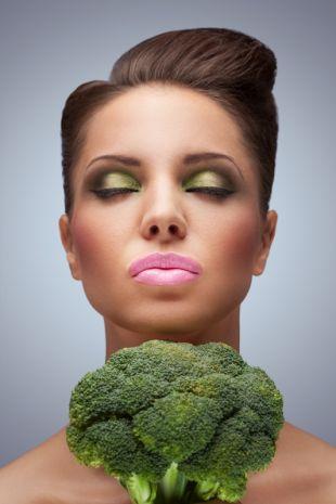 Brokuł - jak gotować, by nie stracił cennych składników