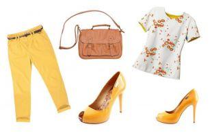 Jak nosić paski? - trendy 2012