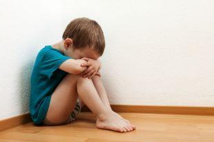 Słowa, które ranią... - parę słów o przemocy werbalnej wobec dzieci