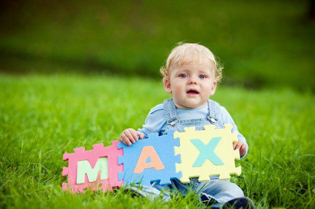 Skrzywdzić dziecko imieniem?