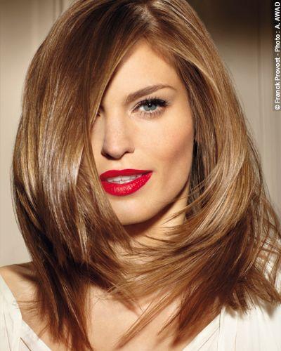 Włosy Do Ramion Zobacz Jakie Fryzury Możesz Z Nich