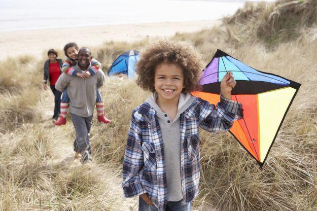 5 pomysłów na wiosenną aktywność!