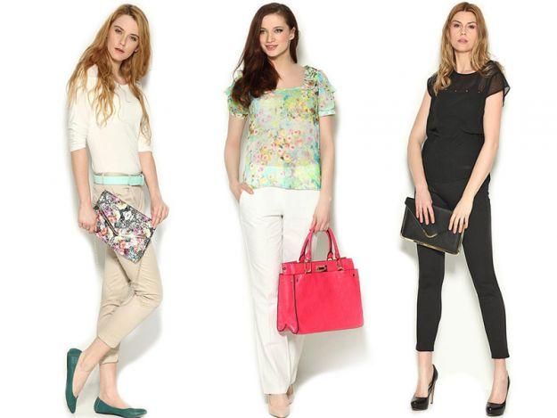 Nowe kolekcje - torebki na wiosnę i lato 2013