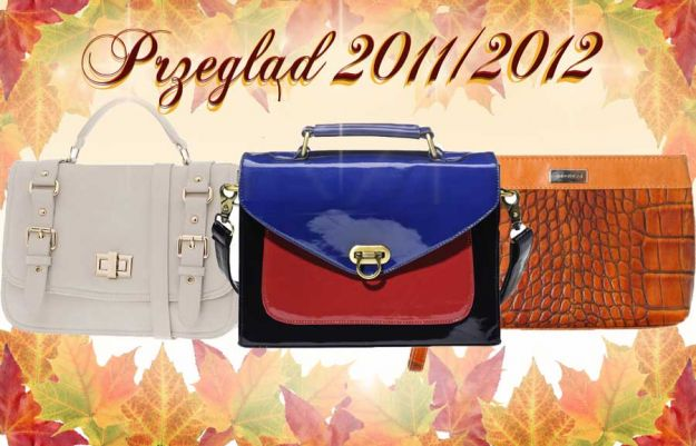 53330173fe0e9 Najmodniejsze torebki na jesień i zimę 2011 2012 - Dodatki - Polki.pl