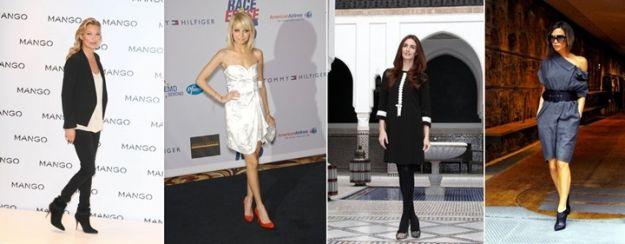 Buty na jesień – trendy 2012