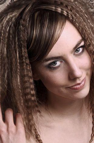 Karbowane Włosy Moda I Uroda Fryzury Polki Pl