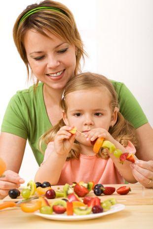 Jak wzmocnić odporność dziecka?