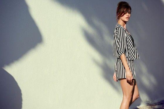 Moda na wiosnę 2013 - przegląd kolekcji!