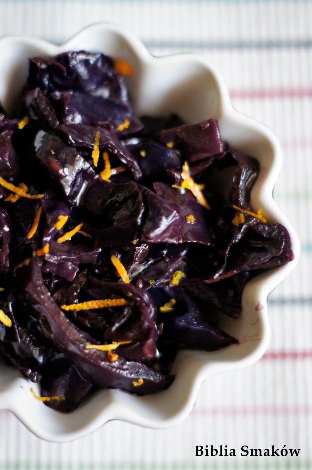 Zdrowe, sycące i pełne witamin sałatki z bloga Biblia Smaków