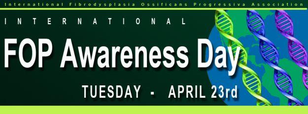 Międzynarodowy Dzień Świadomości FOP