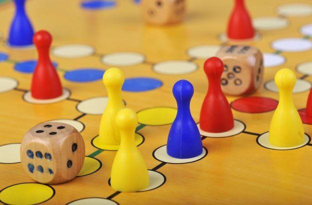 Najpopularniejsze gry planszowe!