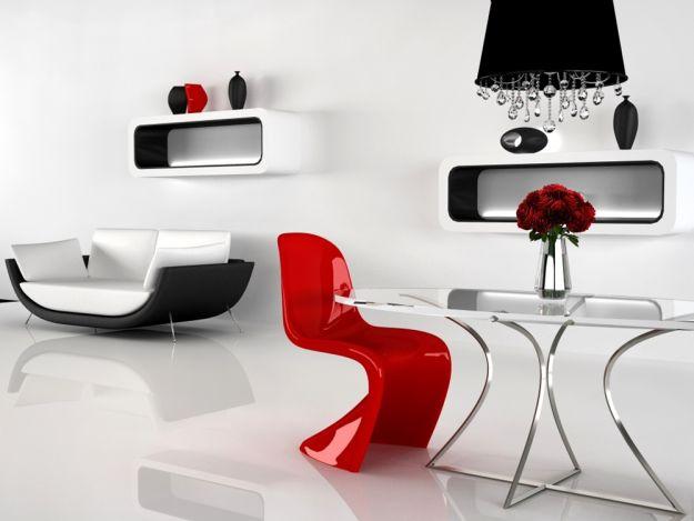 Jak urządzić mieszkanie w stylu POP ART?