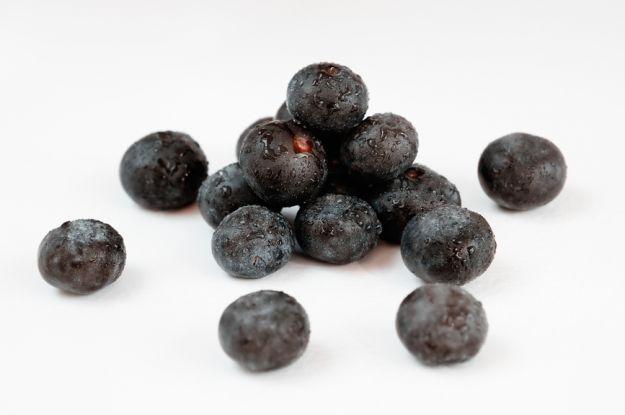 Owoce Acai - bomba przeciwutleniaczy
