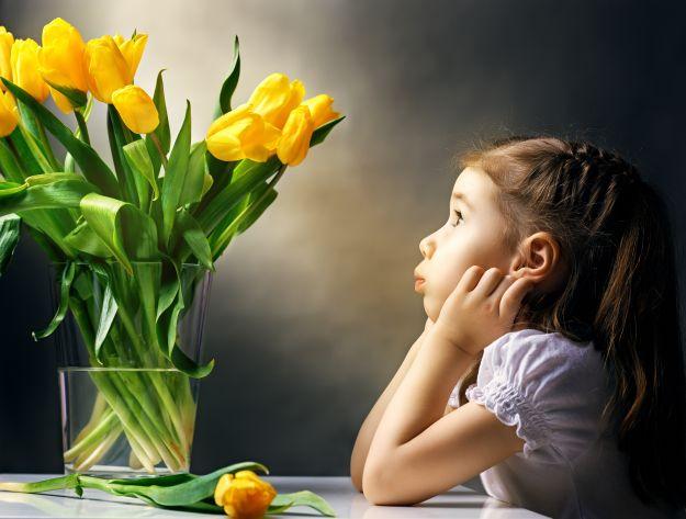 Kwiaty cięte - jak o nie dbać?