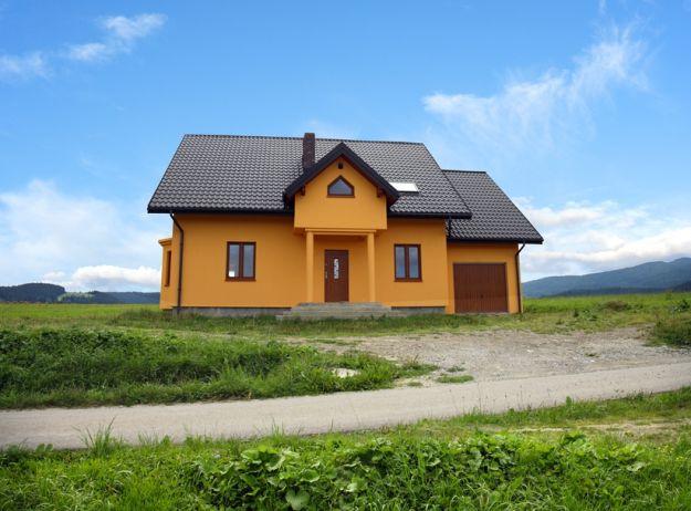 Suchy i szczelny dach