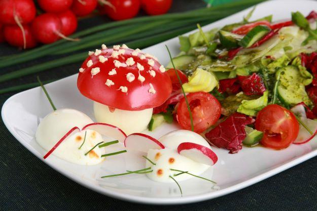 Kulinarny prezent na Dzień Matki