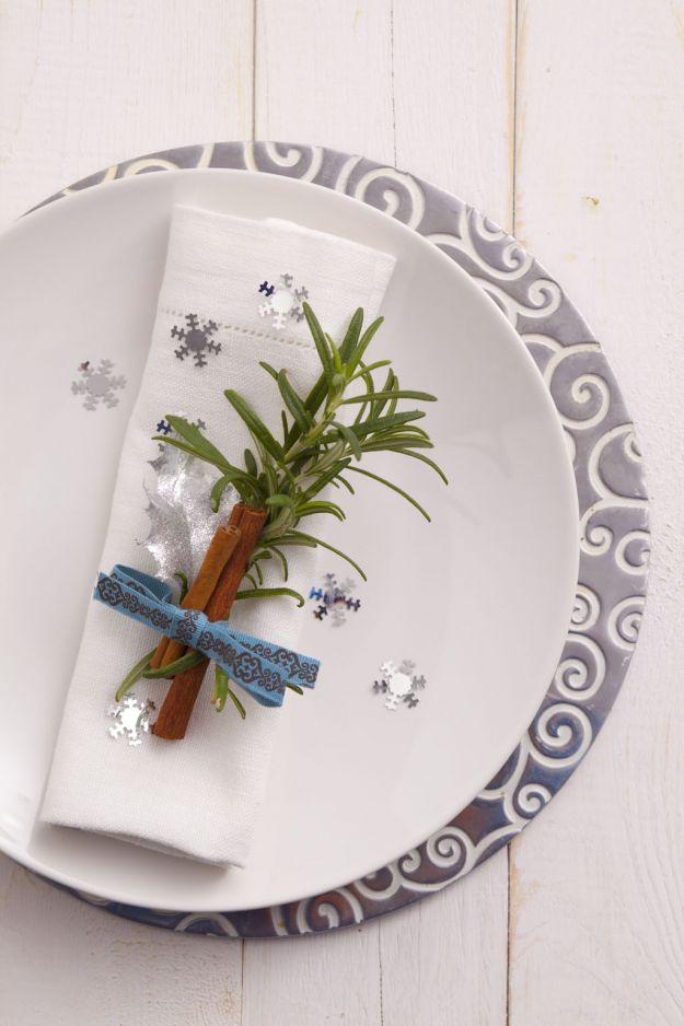 Aromatyczne i kolorowe dekoracje świąteczne