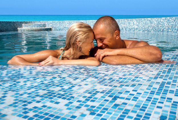 Seks w wodzie - wypróbuj podczas wakacji!
