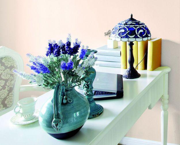 Dom otulony w pastele - jak go urządzić?