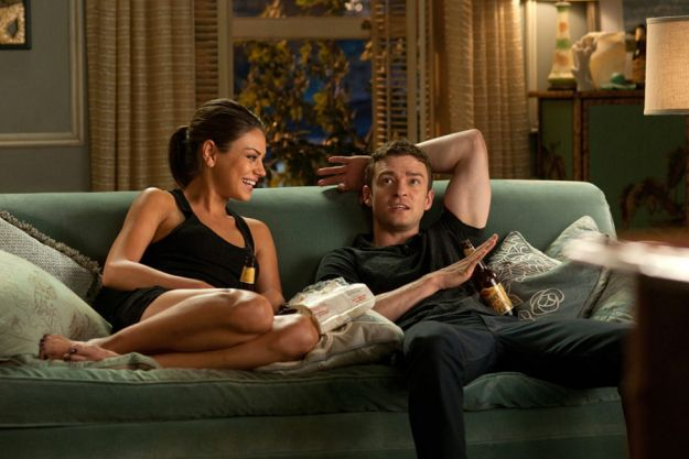 847fb8036b5 Justin Timberlake - od chłopca z boysbandu do gwiazdy Hollywood ...