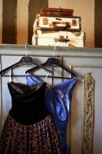Jesienne porządki w garderobie