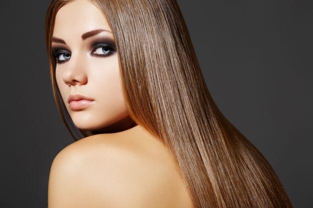 Problemy z różnymi kolorami włosów