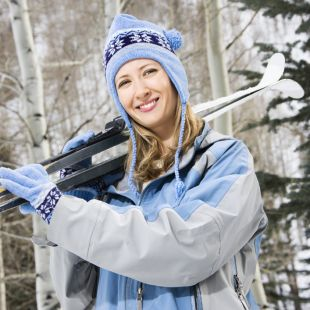 Przygotowanie do sezonu sportów zimowych