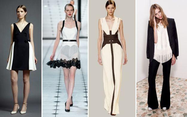 Wiosna/lato 2013 - 10 trendów od projektantów!