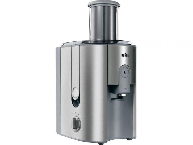 Sokowirówka Multiquick  J 700 – najprostszy sposób na pyszny sok w Twoim domu!