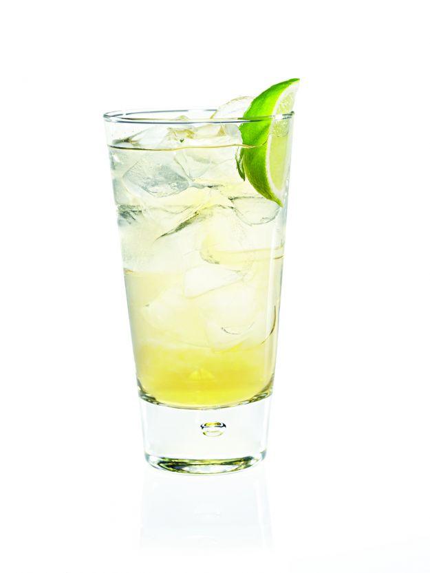 Drinki z wódką na karnawał