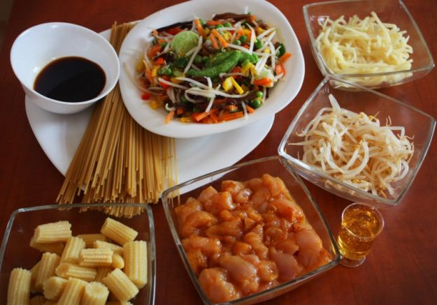 Kuchnia Azjatycka Makaron Po Chińsku Porady Kulinarne