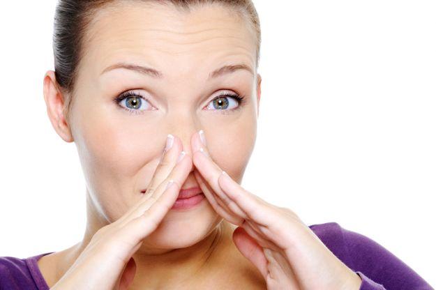 Jak pozby� si� przykrego zapachu w domu?