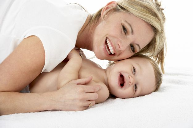 Geny czy wychowanie - co wp�ywa na rozw�j dziecka?