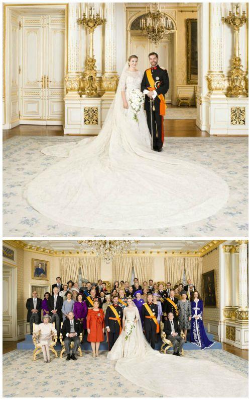 Słynne śluby 2012 roku