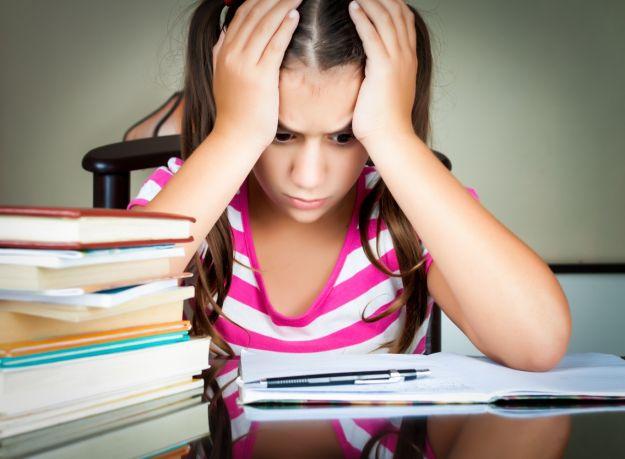 Po czym poznać, że dziecko ma kłopot z powrotem do szkoły?