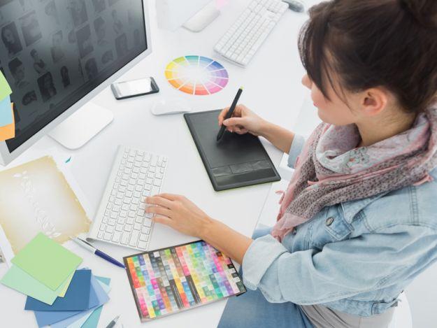 Prawidłowe stanowisko pracy - jak powinno wyglądać?