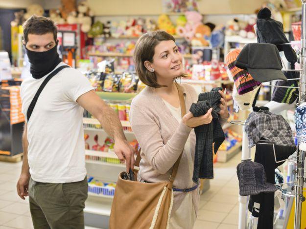 Jak się chronić przed kradzieżą?
