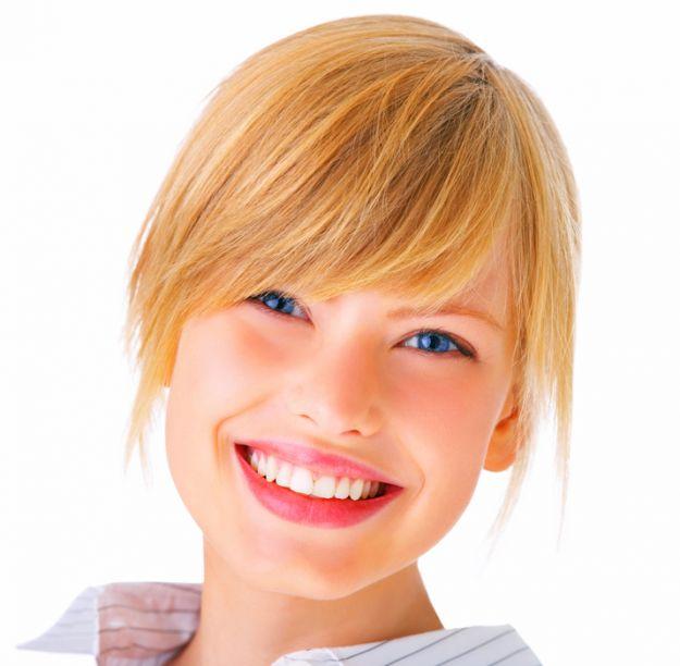 Bielsze zęby… bez wybielania!