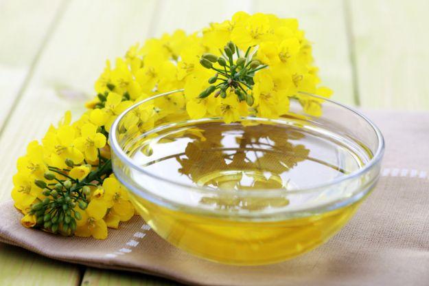 Olej rzepakowy zdrowszy od oliwy z oliwek