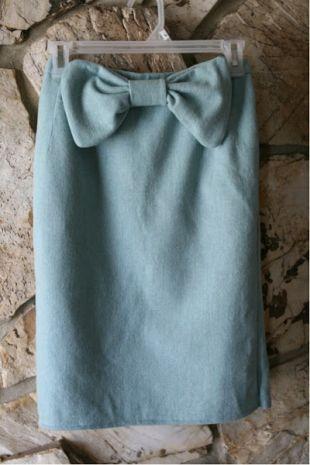Modna spódnica - zrób ją sama - 4 pomysły blogerek!