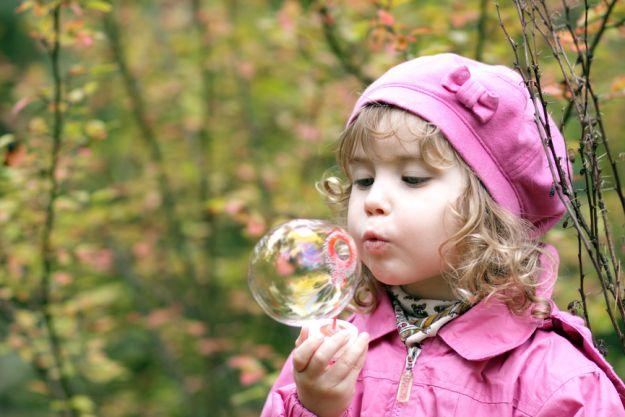 5 pomysłów na jesienny spacer!