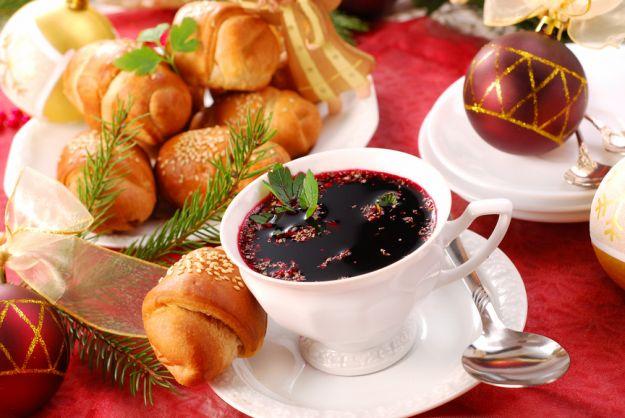 Kulinarny poradnik bożonarodzeniowy
