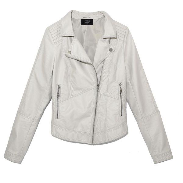 Najmodniejsze kurtki na wiosnę 2014