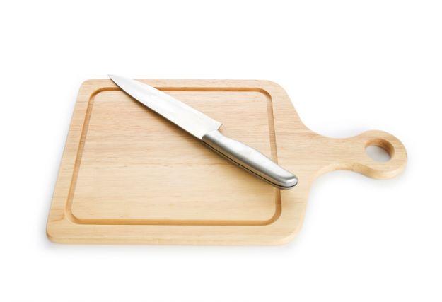 Deska kuchenna - jak o nią dbać?