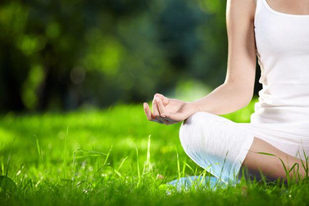 Dlaczego joga jest zdrowa?