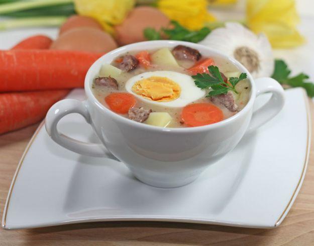 Śniadanie wielkanocne - Przygotuj je sama!