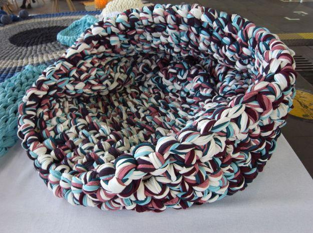 Robienie na drutach inaczej