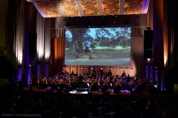 Czwarty Koncert Muzyki Filmowej