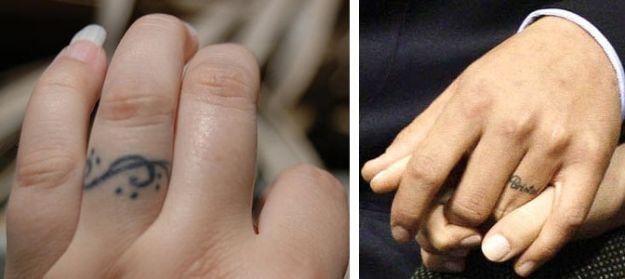 Modne pierścionki zaręczynowe
